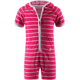 Reima Oahu Overall Girls Candy Pink